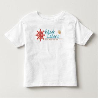 Block Island Kids Shirts