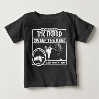 Block Party 9 Baby T-Shirt