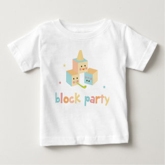 Block Party Baby T-Shirt