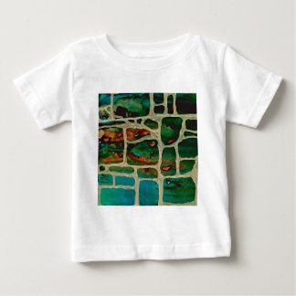 Block Wall Baby T-Shirt