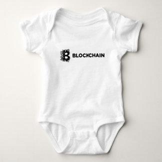 BLOCKCHAIN- BABY BODYSUIT