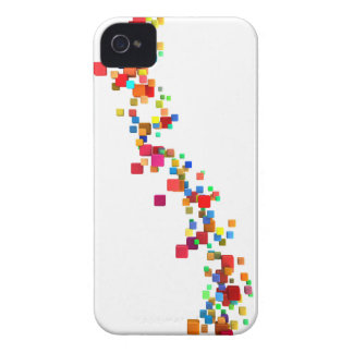 Blockchain Technology as a Creative Business iPhone 4 Cover