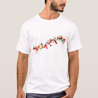 Blockchain Technology as a Creative Business T-Shirt