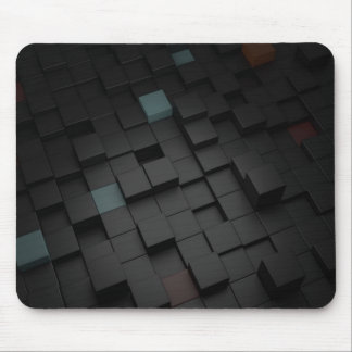 Blocks 2 mouse pad