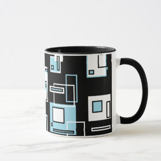 Blocks obsession mug