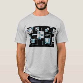 Blocks obsession T-Shirt