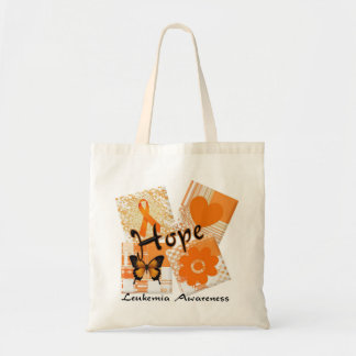 Blocks of Hope Tote Bag
