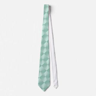 Blocs en bon état de miroitement cravate personnalisable