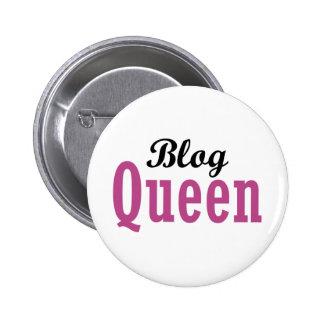 Blog Queen Button