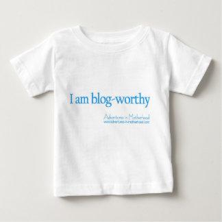 Blog Worthy Tee Shirts