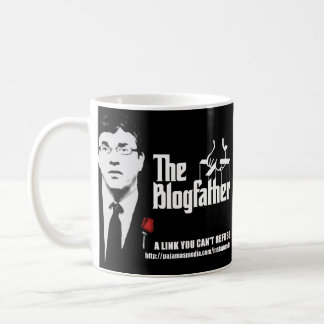 BlogFather Mug