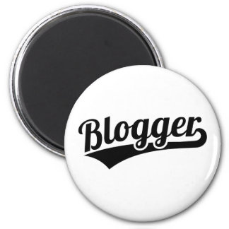 Blogger Magnet