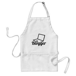 Blogger Standard Apron