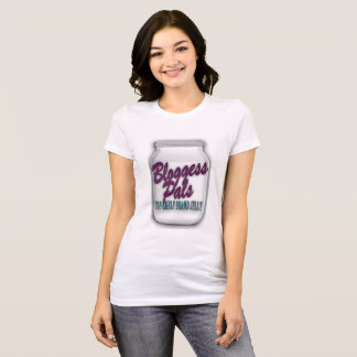 Bloggess Pals Top Shelf Women's Tee
