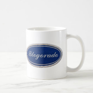 Blogorado Patch Mug