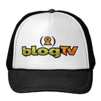 blogTV Trucker Hat