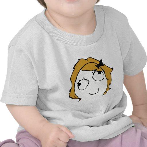 Blond Derpina Shirts