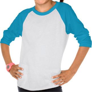 Blond Girl Summer T Shirts