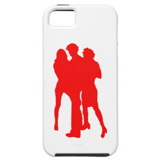 Blond girls case for the iPhone 5