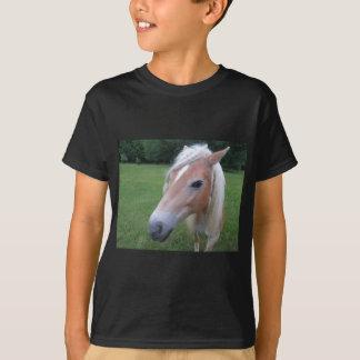 BLONDE HORSE T-Shirt