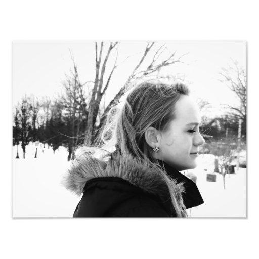 Blonde Photo Art
