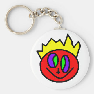blondie Key Chain