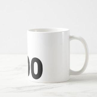 Blood alcohol level coffee mugs