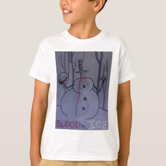 blood and ice tshirt desgin1