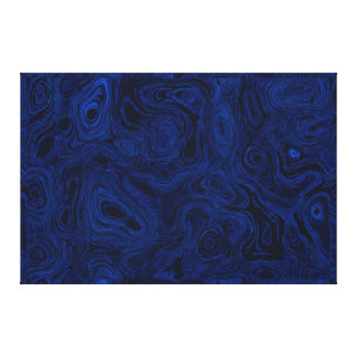 Blood Blue Fire Stone 1 SDL C Canvas Print