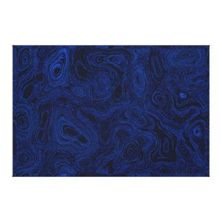 Blood Blue Fire Stone 1 SDL C Canvas Print
