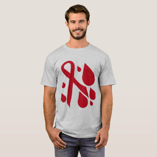 Blood cancer awareness T-Shirt