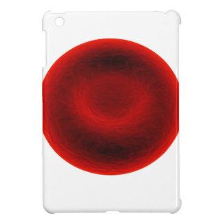 Blood cell iPad mini case
