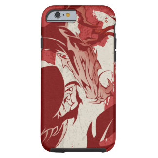 Blood Dragon iPhone Case