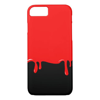 Blood Dripped Phone Case