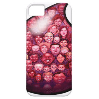Blood Drop iPhone 5 Case