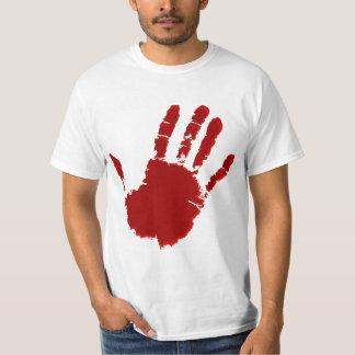 Blood Hand T-Shirt