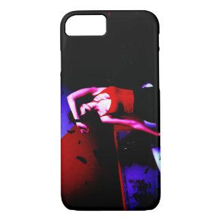 BLOOD iPhone 8/7 CASE