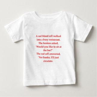 blood joke tshirt