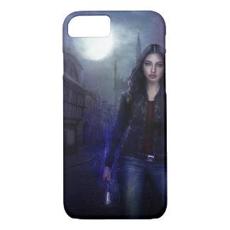 Blood Magic Cover Art Phone Case