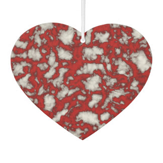 Blood Marble Air Freshener