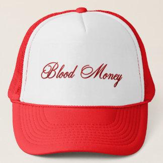 Blood Money Trucker Hat
