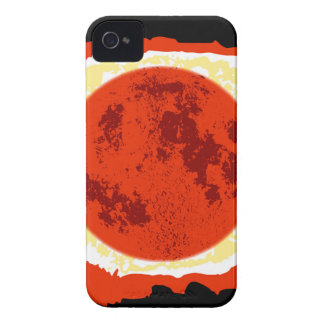 Blood Moon Eclipse Case-Mate iPhone 4 Cases