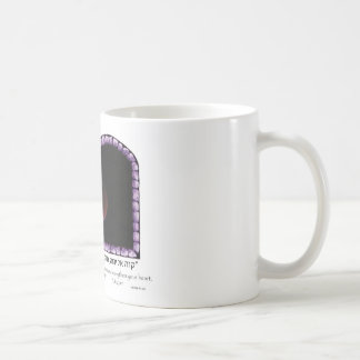 Blood Moon from Jerusalem Coffee Mug
