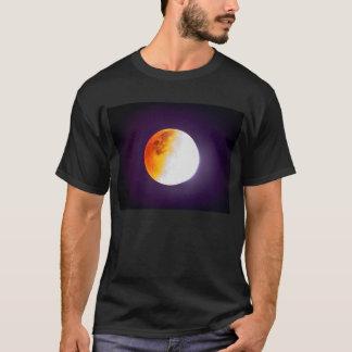 Blood Moon / Lunar Eclipse T-Shirt