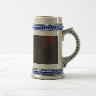 Blood Moon stien Beer Stein