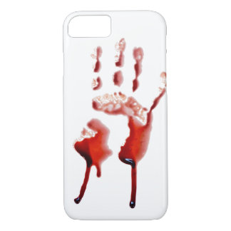 Blood print Case-Mate iPhone case