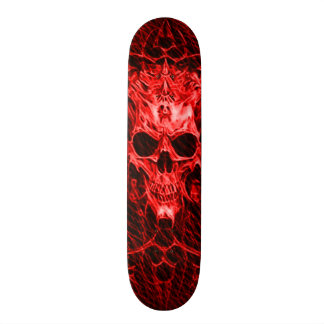 Blood Reaper Element Custom Pro Park Board Skate Board Decks