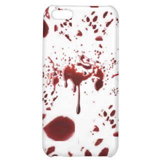 Blood Shot iPhone 5C Case