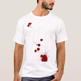 Blood Splatter Analyst T-Shirt