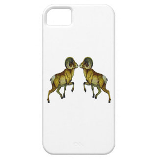 Blood Sport iPhone 5 Cases